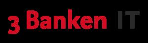 3 Banken IT Logo