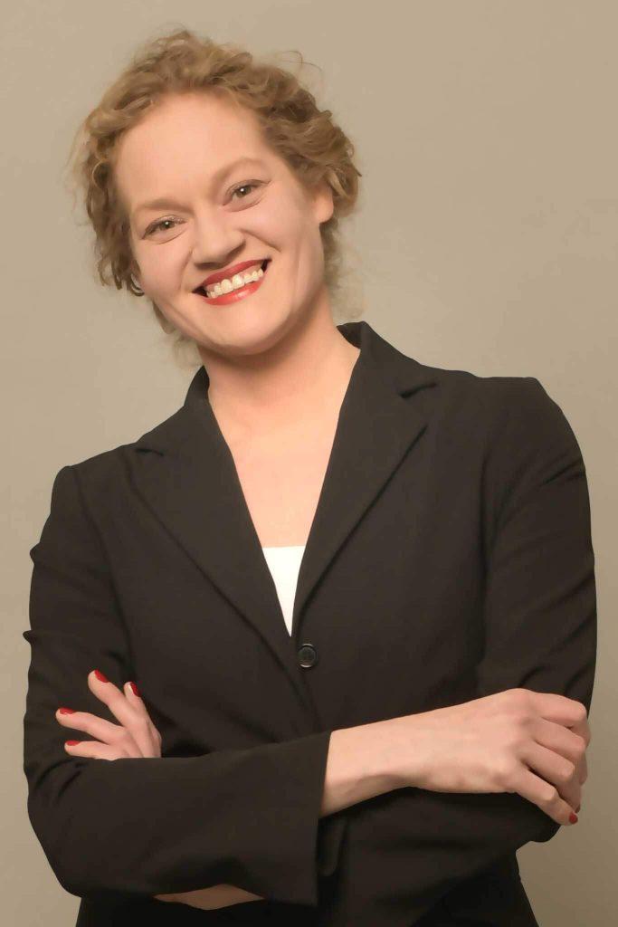 Katharina Kicker, Presse