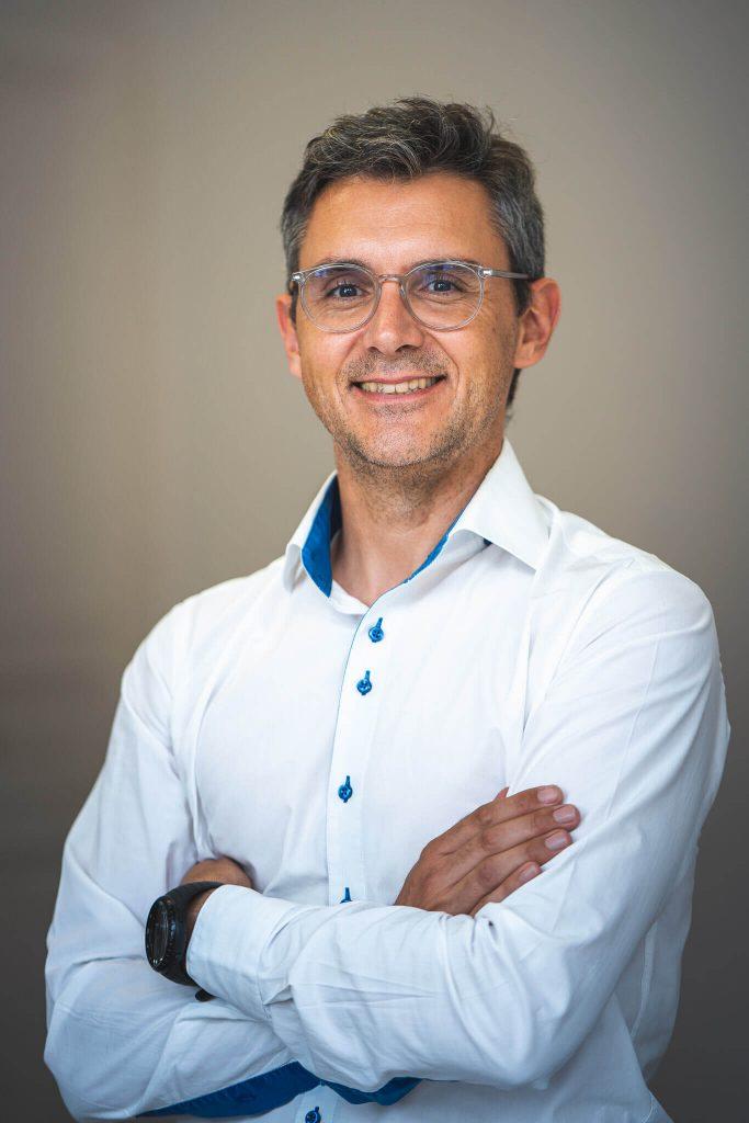Stefan Kainz