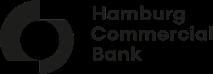Hamburg Commercial Bank Logo