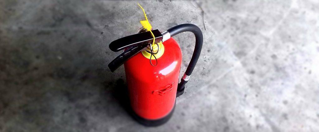 brandschutzordnung teil b
