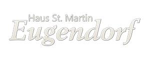 Haus St. Martin Logo