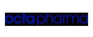 Octapharma Logo