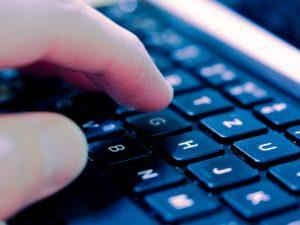 stiller alarm tastatur