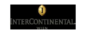 Intercontinental Wien Logo